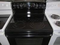 RETAIL HOME APPLIANCES INC  . KENMORE ELECTRIC RANGE.