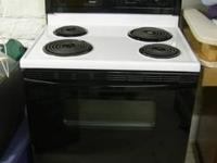 Price reduced 06/01 Like new Sears Kenmore electric