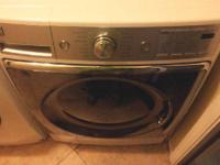 Kenmore Elite 5.2 cu. ft. Front-Load Washer Design #