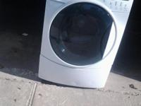 Type:Washerready for you home today 8 wash cycles,