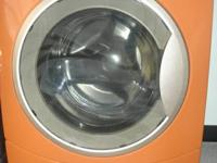 KENMORE ELITE WASHER IN VERY  GOOD CONDITION IT AS LOTS