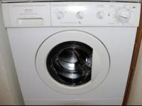 Description Kenmore Front Load washer with Eco Care