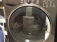 I have a Kenmore Washer. The Washer is in terrific