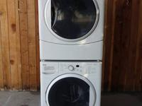Pre Owned - Reconditioned Kenmore HE2 Plus Front Load