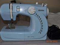 Kenmore 11206 Mini Ultra 3/4 Size Compact Sewing