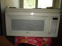 Commercial microwave grill oven