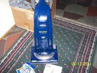 reconditioning vacuum cleaners is a hobby for me the