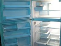 Sears Kenmore fridge- great shape-ice maker-frost free.