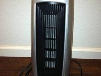 Kenmore Room Tower Heater   Description Thing #
