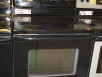 WE HAVE A KENMORE ULTRA BAKE SMOOTH TOP OVEN THAT 'S