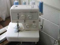 Kenmore Serger Differential Feed Model 1664190. Like