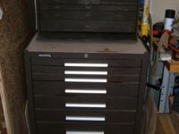 I have for sale an actually wonderful Kennedy 11 Drawer