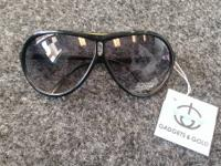 Kenneth Cole Reaction Sunglasses in Black priced at