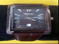 Kenneth Cole Reaction Watch for sale. Come down and