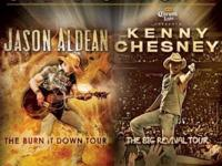 Kenny Chesney with Jason Aldean and othersJune 27 at