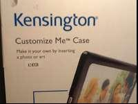 **INTRODUCTION**Customized Me case for iPad