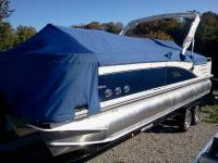 We are excited to offer the best pontoon line up in the