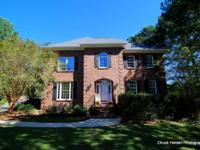 Kenwood Subdivision Beauty! All brick, 3780 sq.ft., 4