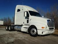 Make: Kenworth Mileage: 1,066,655 Mi Year: 2005 VIN