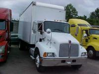 Make: Kenworth Mileage: 301,580 Mi Year: 2005 VIN