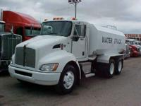 Make: Kenworth Mileage: 218,961 Mi Year: 2009 VIN