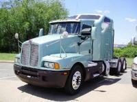Description Make: Kenworth Mileage: 710,353 miles Year: