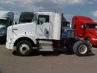 Make: Kenworth Mileage: 859,316 Mi Year: 2005 VIN