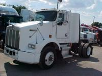 Make: Kenworth Mileage: 659,914 Mi Year: 2005 VIN