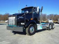 Description Make: Kenworth Mileage: 86,600 miles Year: