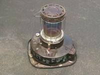 Kero-Sun Moonlighter kerosene heater -- 8700 BTU's.