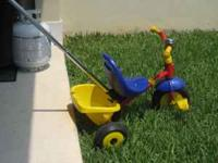 bf6c04e0c96 Fisher Price Tricycle for Sale in Saint Cloud, Florida Classified ...