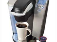 Keurig B70 Platinum Brewing System (New without Box)