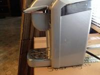 Have a Keurig coffee maker for sale.