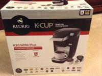 You are looking at the Keurig K-CUP Single Cup Brewing