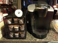 Keurig Special Edition in excellent working condition.