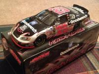 11 #29 Kevin Harvick 1:24 diecast cars for sale.