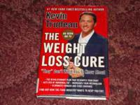 "Kevin Trudea's AS SEEN ON T.V. - ""The Weight Loss Cure"""