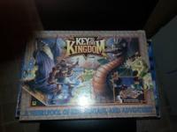 Adventure game Fantasy board game Collectible fantasy