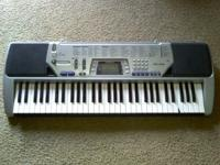 raido shack keyboard for sale dont use any more has a