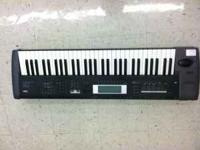 Korg TR Misic Workstation We have lay a way and 30 day