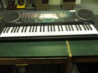 We are selling a Keyboard Instrument Optimus MD-1150.