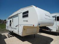 2000 Keystone Cougar 278 EFS ...  Great Condition!!!!