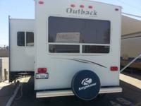 Travel trailer for take over payments its 360 a month