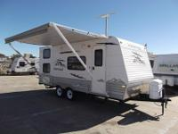 2010 Keystone Springdale 189 model travel trailer /