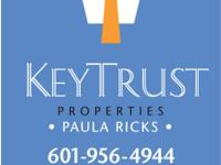 KeyTrust Properties Paula Ricks .  SEE MORE