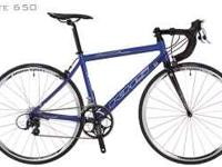 For sale, 2009 Flite 650 Road Bike, The bike is 43 cm