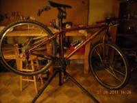I have a khs solo one 29er bike for sale. the