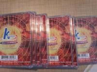 KHypermedia Mini CD-R Blank CD For Sale 21 min/165 MB