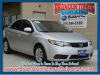 This 2013 Kia Forte LX might be the one you've been