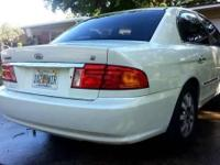 2002 Optima for sale. Great automobile, runs smooth,